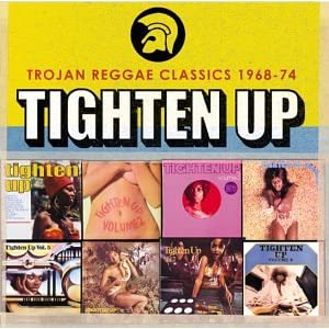 Tighten Up - Trojan Reggae Classics 1968-74