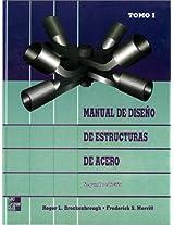 Manual De Diseno De Estructuras De Acero
