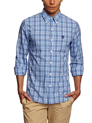 Brooks Brothers Camisa Irina (Azul)