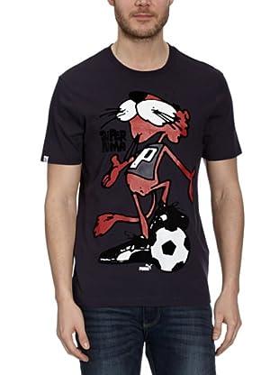 Puma T-Shirt Super (new navy)