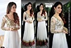 RCPC Bollywood Replica Women Semi Stitched Gown RP5277