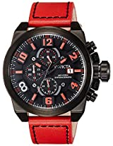 Invicta Analog Black Dial (MENS) Watch - 18996