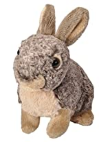 Wild Republic Cuddlekins Mini Bunny Plush