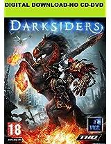 Darksiders Wrath of War (PC)