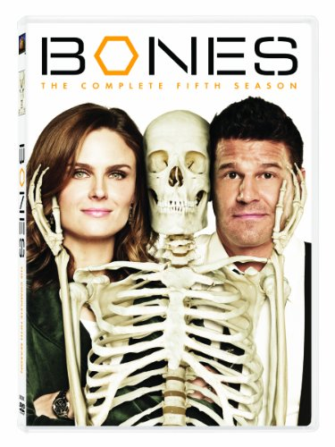Bones: Season 5 [DVD] [Import]
