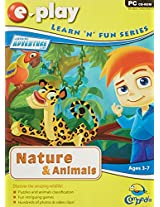 Lal Nature & Animals (PC)