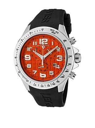 Swiss Legend Reloj Cronógrafo Eograph Negro