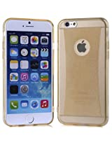Apple IPhone 6 Jelly Color Soft TPU Gel Protective Case Cover For 5.5 inch IPhone 6