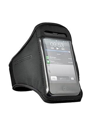 Beja Brazalete para Iphone 5/5S/5C Sport. Negro