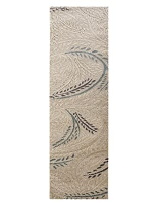 Prestige Runner, Light Cream, 2' 8