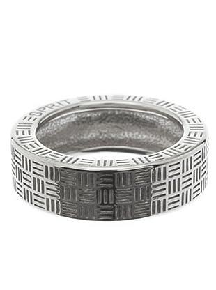 Esprit 44118629160 - Anillo de mujer de plata de ley (plata)