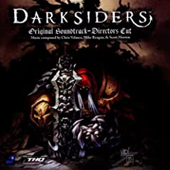 Darksiders: Original Soundtrack-Director's Cut