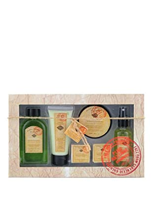 Gloss! Estuche de Baño Herbal Essence, Té de Jengibre y Menta