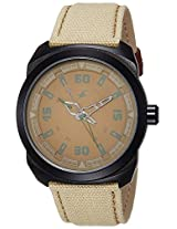Fastrack Analog Brown Dial Men's Watch - 9463AL06