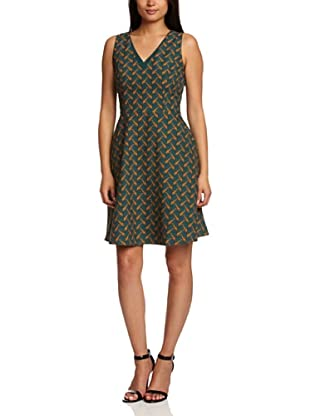 Fever Vestido  Sabrina (Verde)