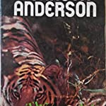 The Call of the Man-Eater - Kenneth Anderson