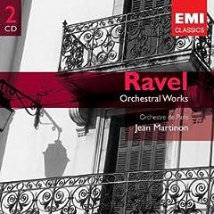 ジャン・マルティノン指揮 パリ管弦楽団