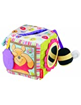 Fisher-Price Disney Baby Activity Cube, Winnie The Pooh (Discontinued by Manufacturer)