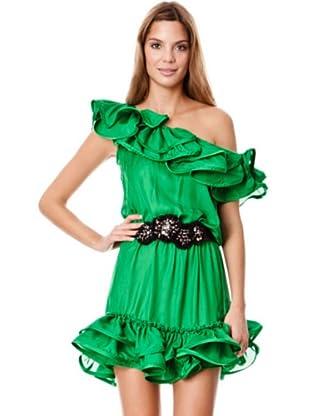 BDBA Vestido Debra (Verde)