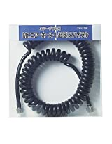 GSI Creos Spiral 1/8(s) Air Hose