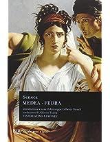 Medea Fedra