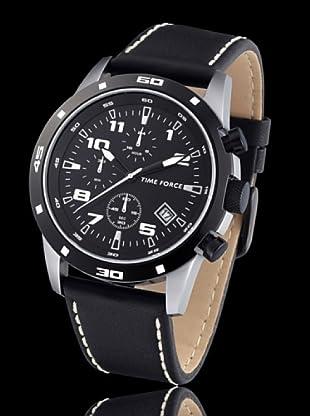 TIME FORCE 81012 - Reloj de Caballero cuarzo