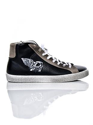 Rifle Sneakers (Nero)