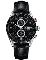 Tag Heuer Carrera Automatic Mens Watch Car2A10.Fc6235