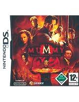 Mummy: Tomb of Dragon Emperor (Nintendo DS) (NTSC)