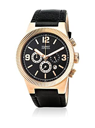 Esprit Reloj de cuarzo Man Superkeen Rose 44 mm
