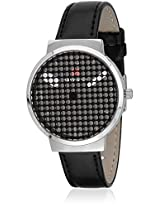 L355 Black/Black Analog Watch