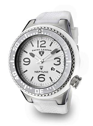 Swiss Legend Neptune SL-21818P-02-WB - Reloj de hombre