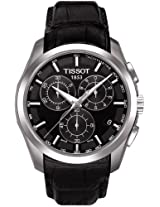 Tissot Chronograph Black Dial Men's Watch - T0356171605100