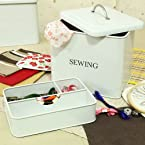 Deziworkz Sewing Kit White