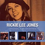 Original Album Series : Rickie Lee JonesRickie Lee...