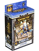 Privateer Press - Cygnar - Dynamo Model Kit