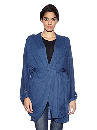 Uttam Boutique Cardigan (Navy)