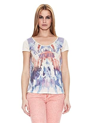 Pepe Jeans London Camiseta Picadilly (Multicolor)