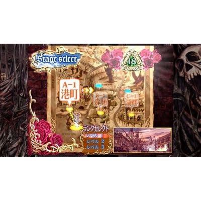 デススマイルズ(初回限定版:「並木セレクション デススマイルズ アレンジサントラCD」同梱)(2009年春発売予定) 特典 フルボイスDLCカード