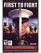 Close Combat: First to Fight (Mac)