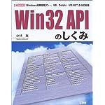 Win32 API のしくみ