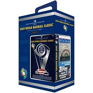 2009 WORLD BASEBALL CLASSICTM 公式記録DVD