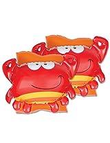 Stephen Joseph Water Wings Crab, Multi Color