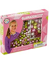 "Bead Bazaar Glamazon ""Diamond"" Building Kit"