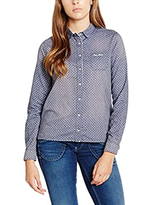 Pepe Jeans London Camisa Mujer Tricia
