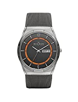 Skagen Aktiv Mens Luminous Watch - SKW6007