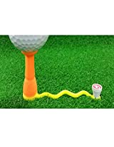 Golf Silicone Lace Tee - 1 pcs