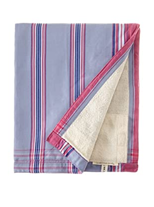 Nomadic Thread Society Surf Sarong Towel (Lavender/Pink/Blue)