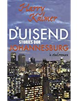'n Duisend stories oor Johannesburg