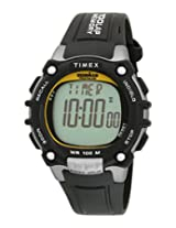 Timex Sports Digital Yellow Dial Men's Watch - NA33